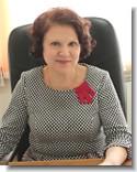 Начальник отдела маркетинга и сбыта Богатеева Ирина Алексеевна