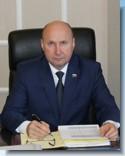 Генеральный директор Руслан Тарасов