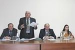 В ОАО «НПП «Завод Искра» прошла вторая профсоюзная отчетно-выборная конференция.