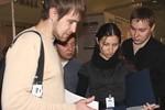 26-29 ноября 2012 г. приняли участие в 9-ой Международной выставке СИЛОВАЯ ЭЛЕКТРОНИКА, Москва, Крокус Экспо.