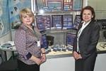 В апреле ОАО «НПП «Завод Искра» представило свою продукцию на крупнейшей в России и Восточной Европе выставке электронных компонентов и технологического оборудования «ЭкспоЭлектроника-2014».