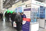 С 24 по 26 марта 2015 года АО «НПП «Завод Искра» и дочернее общество «ОКБ Искра» приняли участие в 18-ой Международной выставке электронных компонентов, модулей и комплектующих «ЭкспоЭлектроника».