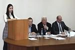 26 марта 2013 года состоялась конференция представителей трудового коллектива по выполнению Коллективного договора 2012 года и принятию дополнений к Коллективному договору 2013 года.