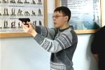 Спортсмены ОАО «НПП «Завод Искра» вошли в пятерку сильнейших команд на областных соревнованиях по военно-прикладным видам спорта среди работающей молодежи предприятий и организаций Ульяновского региона.