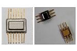 Разрабатываются и готовятся к серийному выпуску оптопары в новых малогабаритных металлостеклянных и металлокерамических корпусах.
