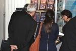 26-28 ноября 2013 года ОАО «НПП «Завод Искра» приняло участие в 10-ой юбилейной Международной выставке PowerTek «Силовая электроника и энергетика.