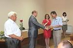 В июне 2013 года ОАО «НПП «Завод Искра» отметило пятилетие своей деятельности.