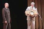 10 июня 2011 года в помещении Ульяновского драматического театра прошли юбилейные мероприятия, посвященные 40-летию основания предприятия.