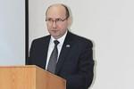 19 марта в АО «НПП «Завод Искра» состоялось собрание трудового коллектива по выполнению коллективного договора за 2014 год и внесению изменений в коллективный договор на 2015 год.