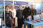 АО «НПП «Завод Искра» представило свою продукцию на Молодежном инновационном форуме Приволжского федерального округа.
