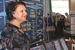 23 сентября АО «НПП «Завод Искра» приняло участие в открытии обновленного центра науки, техники и культуры «Тарелка» Ульяновского государственного технического университета.
