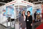 В очередной раз АО «НПП «Завод Икра» представило свою продукцию на выставке «Силовая Электроника-2015».