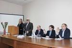 22 марта состоялась конференция по итогам выполнения коллективного договора АО «НПП «Завод Искра» в 2015 и принятию колдоговора на 2016 г.