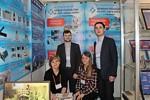 25-27 апреля АО «НПП «Завод Искра» традиционно приняло участие в международной выставке «ЭкспоЭлектроника», которой в этом году исполнилось 20 лет.