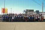 Молодые специалисты «Завода Искра» приняли участие в научно-практической конференции стипендиатов АО «Концерн ВКО «Алмаз-Антей».