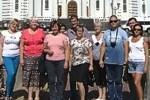 20 августа туристическая группа работников предприятия совершила экскурсию в столицу солнечной Мордовии — <nobr>г. Саранск.</nobr>