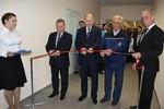 12 сентября в АО «НПП «Завод Искра» произведен запуск производства СВЧ модулей и гибридных микросборок.