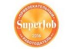 АО «НПП «Завод Искра» признано «Привлекательным работодателем-2016» по результатам работы с порталом Superjob.ru.
