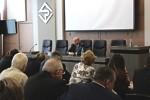30 декабря в АО «НПП «Завод Искра» состоялось традиционное подведение итогов уходящего года и награждение отличников производства.