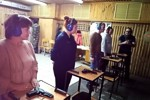 19 февраля, в преддверии Дня защитника Отечества, состоялись первые профсоюзные соревнования по стрельбе среди работников АО «НПП «Завод Искра».