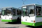 Сводное расписание автобусных маршрутов до СНТ на 2017 год.
