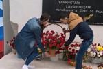 Профсоюзный актив АО «НПП «Завод Искра» поздравил ветеранов ВОВ, их вдов и участников боевых действий с Днем Победы.