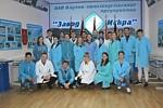 АО «НПП «Завод Искра» присоединилось к Всероссийской акции «Неделя без турникетов» в рамках Федеральной программы «Работай в России».