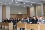 В АО «НПП «Завод Искра» состоялось итоговое собрание.