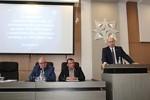 В АО «НПП «Завод Искра» утвердили коллективный договор на 2018-2020 гг.