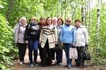 Профсоюзный туристический сезон-2018 «Искры» открыт.