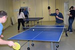 Предновогодний теннисный турнир состоялся в АО «НПП «Завод Искра».