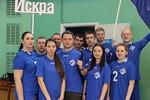 В апреле заводская молодежь приняла участие в Первой Межотраслевой спартакиаде профсоюзных организаций Ульяновской области.