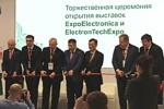 «Завод Искра» подвёл итоги участия в выставке «ExpoElectronica-2019».