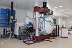 В АО «НПП «Завод Искра» запущено новое производство по изготовлению корпусов с применением технологии диффузионной сварки.