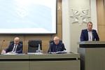 В АО «НПП «Завод Искра» подведены итоги выполнения коллективного договора за 2018 год.