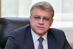 Поздравление генерального директора АО «Концерн ВКО «Алмаз-Антей» с Новым годом