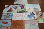 В АО «НПП «Завод Искра» подвели итоги конкурса детского рисунка, посвященного 75-ой годовщине Победы в Великой Отечественной войне.