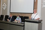 2 июля в АО «НПП «Завод Искра» состоялась 28-я отчетно-выборная профсоюзная конференция.