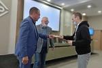 Команда АО «НПП «Завод Искра» стала победителем 2-го турнира по компьютерному спорту среди работников предприятий АО «Концерн ВКО «Алмаз-Антей»  «КиберАнтей-2021» в дисциплине «World of Tanks».